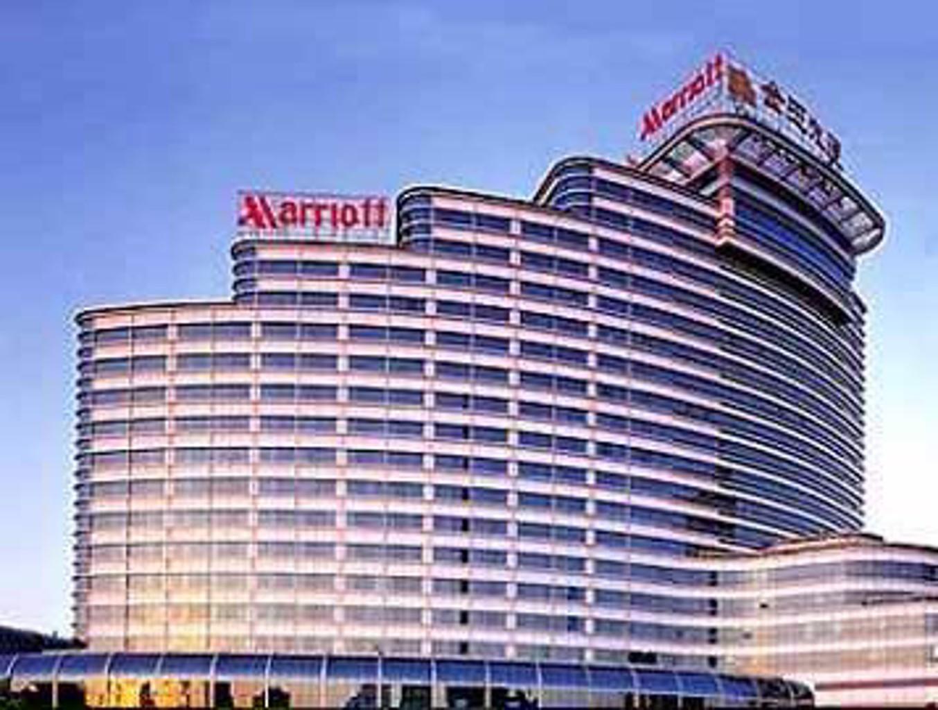 Marriott West