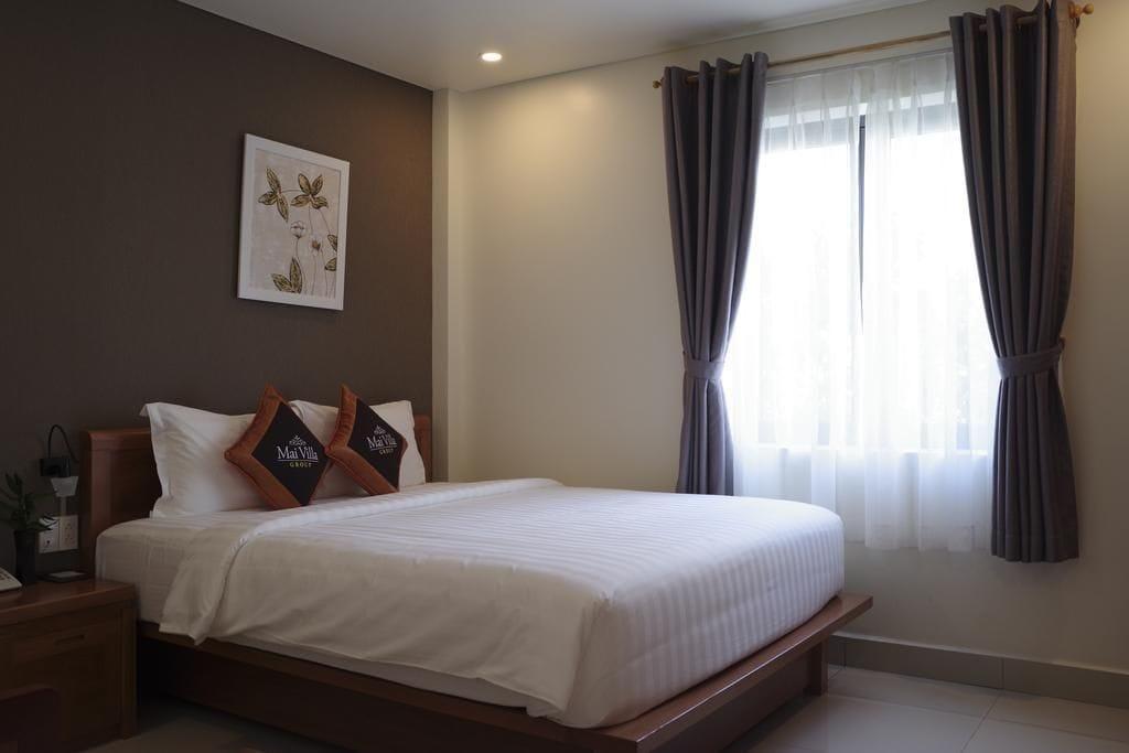 Mai Villa Hotel Phu My Hung