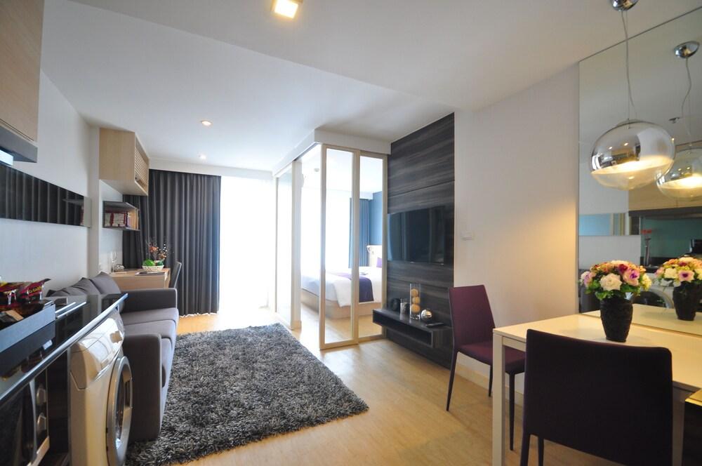 Gallery image of Arize Hotel Sukhumvit