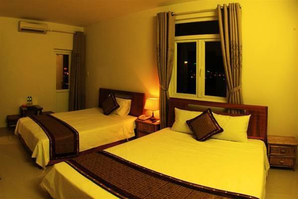 Gallery image of Viven Hotel Danang