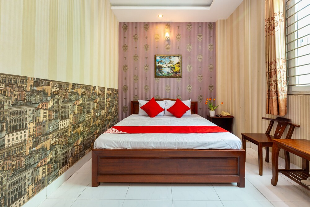 Gallery image of OYO 370 Long Thanh Hotel