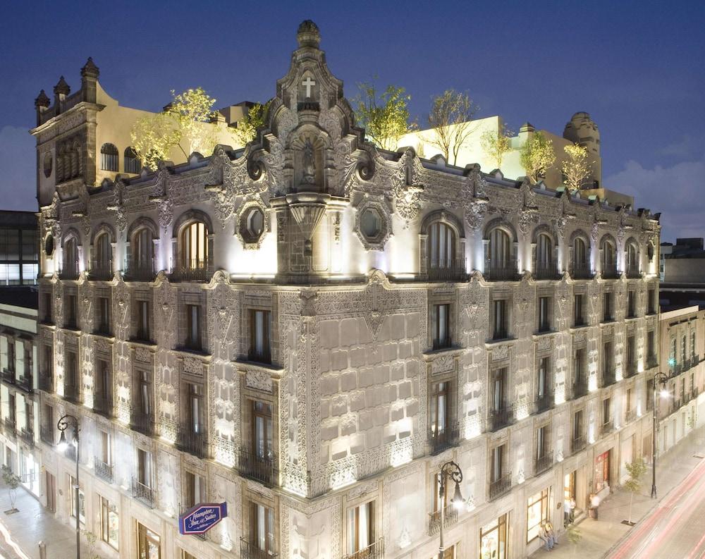 Hampton Inn & Suites Mexico City Centro Historico