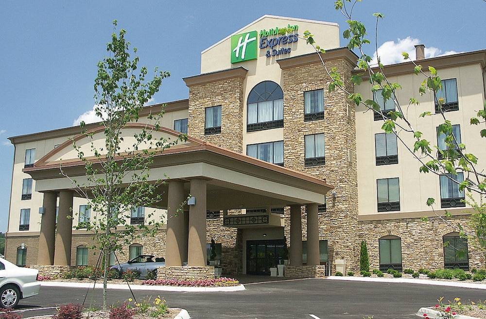 Holiday Inn Express Cleveland Northwest