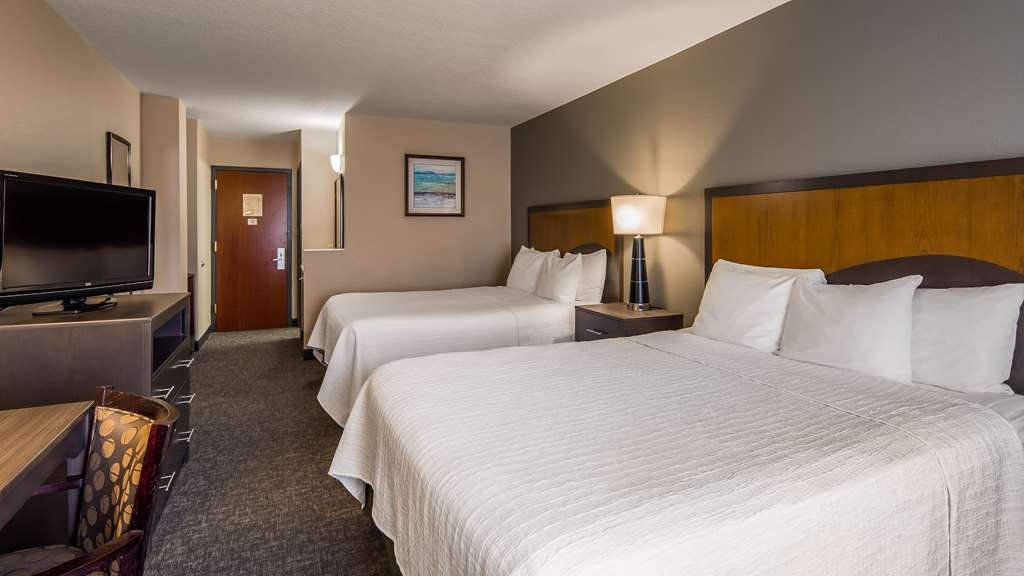 Gallery image of SureStay Plus Hotel by Best Western Houston Medical Center