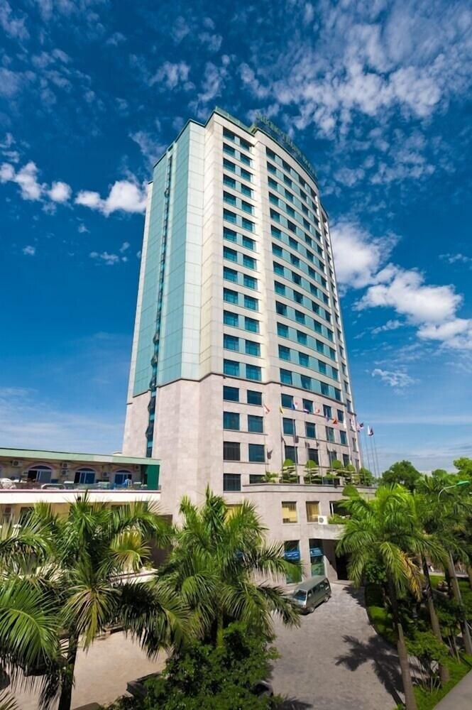 Muong Thanh Grand Hanoi Hotel