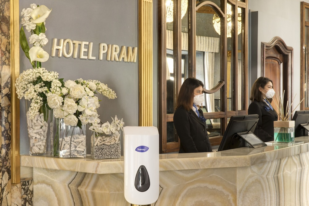 Welcome Piram Hotel
