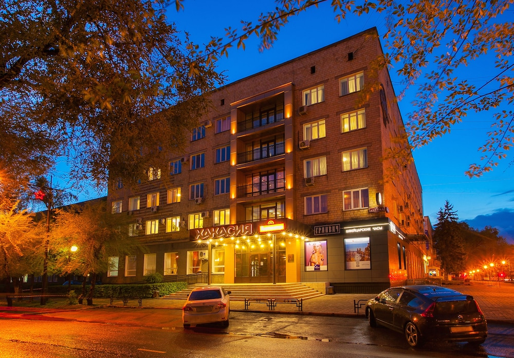 Khakasia Hotel