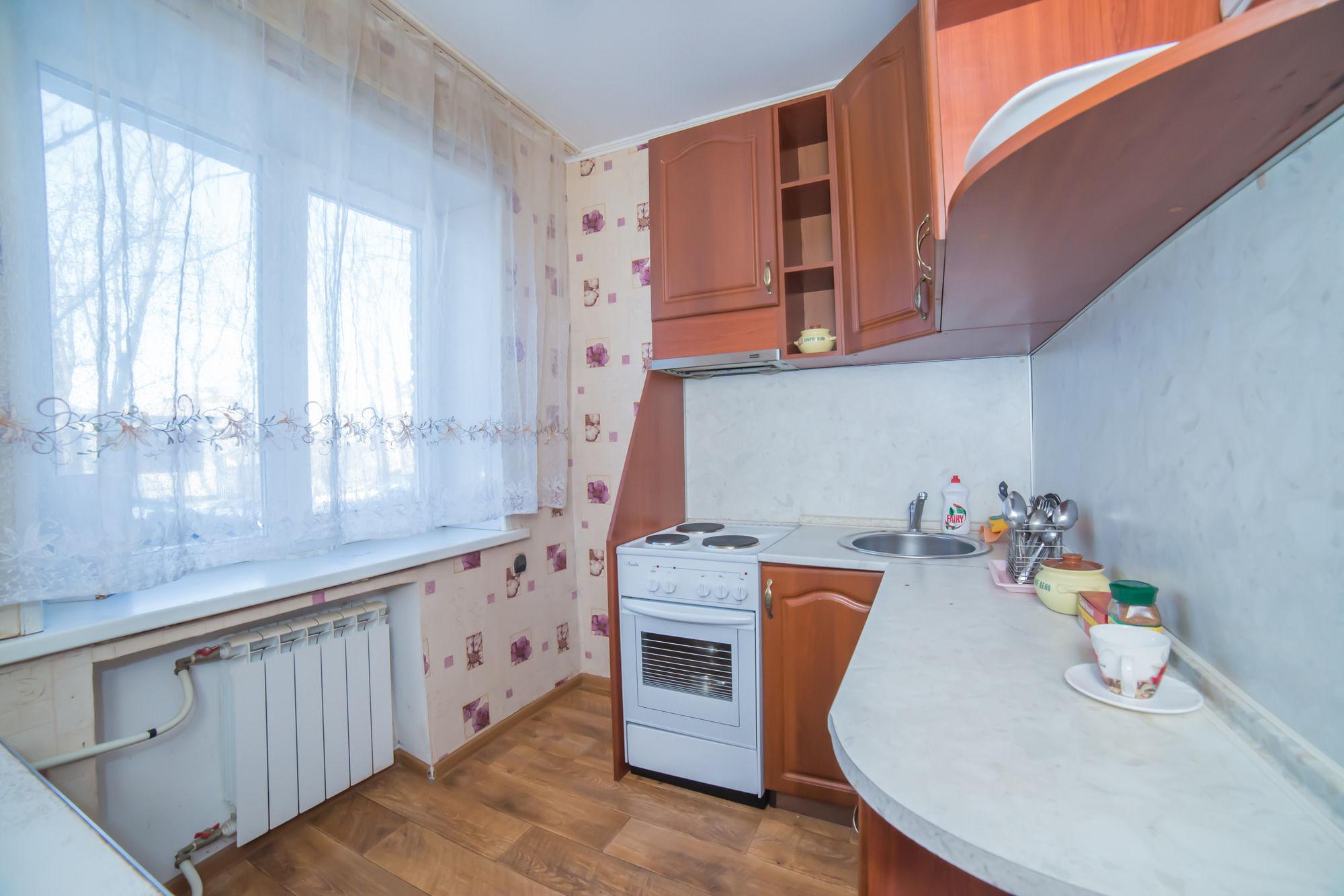 VL Pokrovskiy Park Stay Apartments