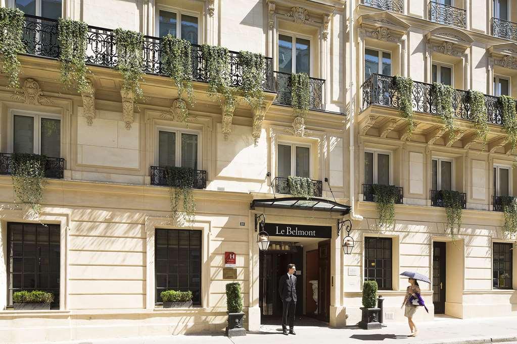 Le Belmont Paris