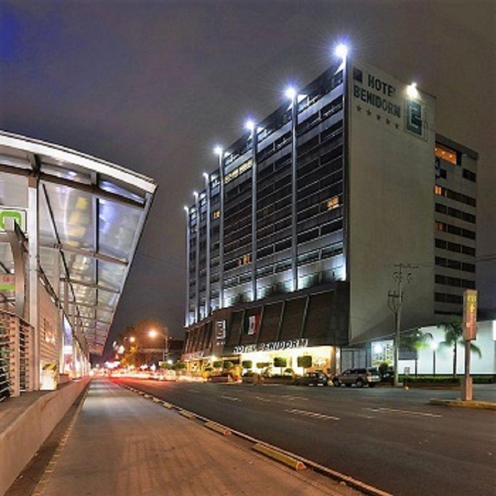 Hotel Benidorm Mexico City