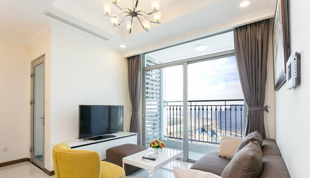 Thao Moc Luxury Apartments