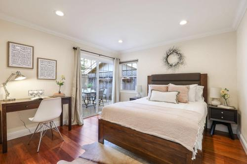 Millbrae Private Rooms by Elevate Rooms