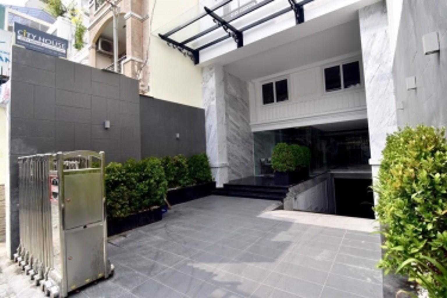 City House Apartment Hoang Linh