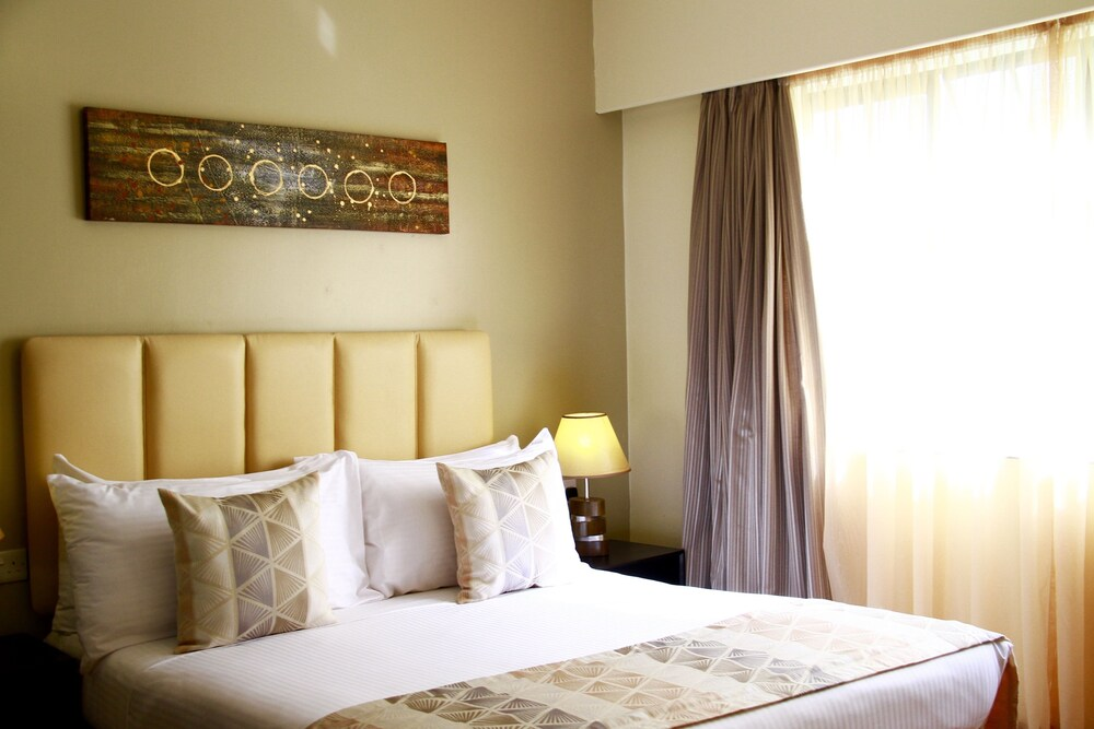 Nabo Residences & Spa
