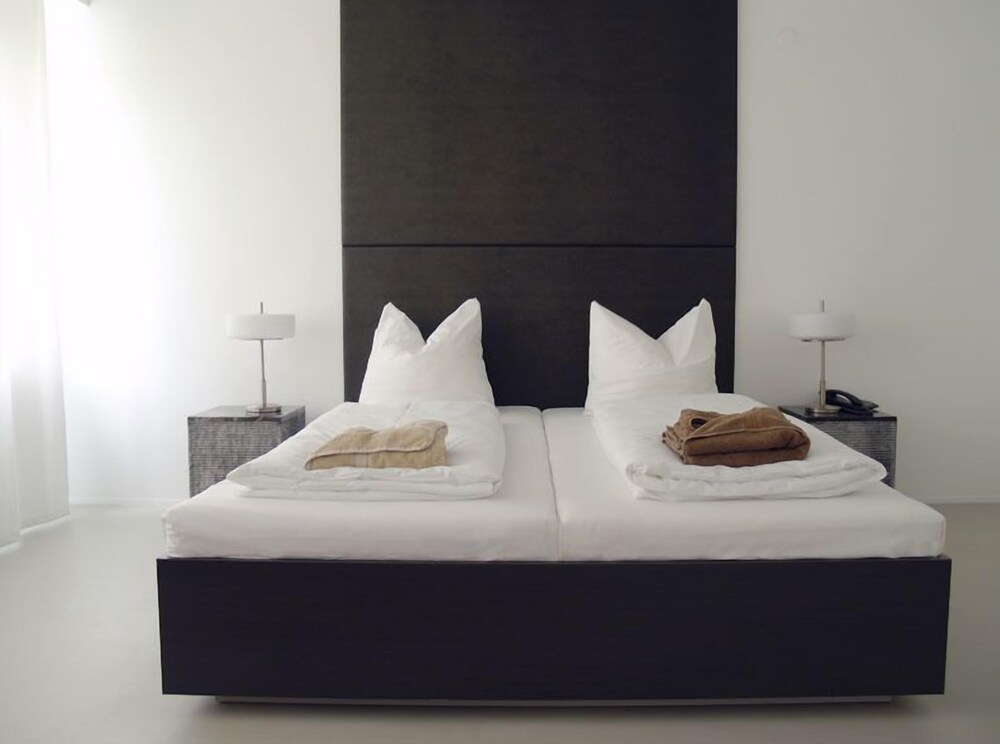 Gallery image of Hotel Mons Am Goetheplatz