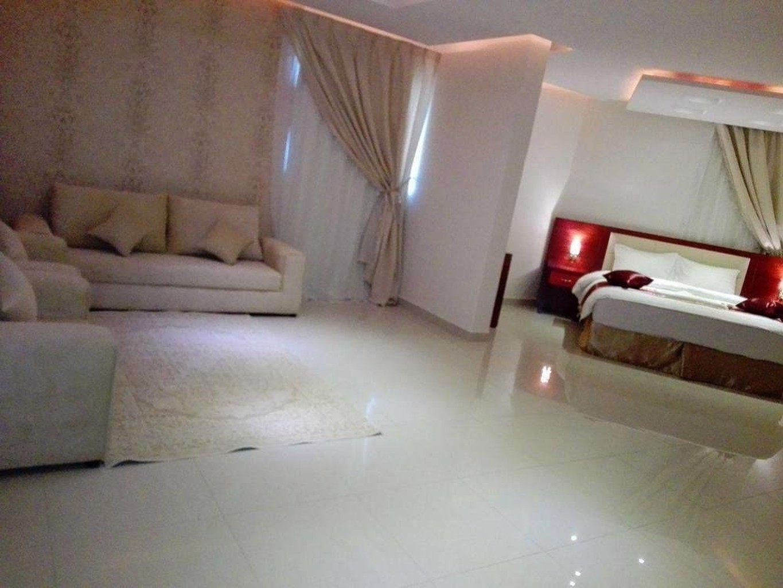 Golden House Aparthotel Riyadh