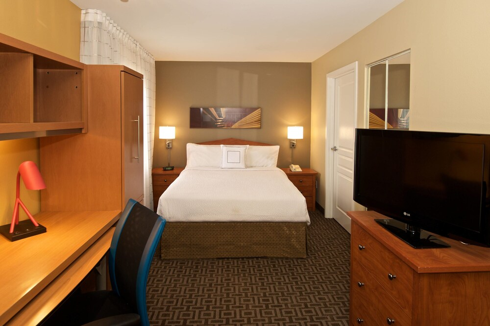 Gallery image of Towneplace Suites By Marriott Seattle Southcenter