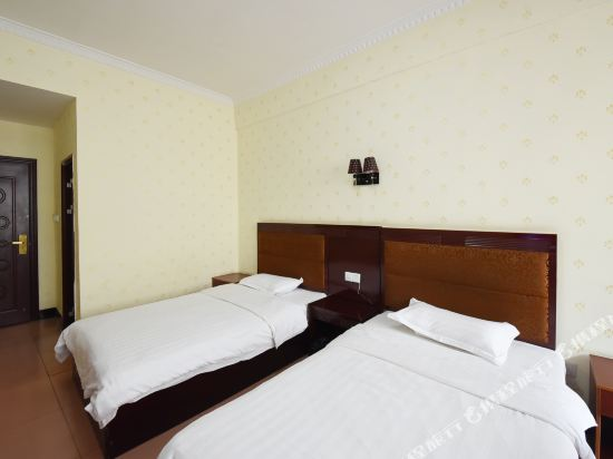 Gallery image of Sanhe Hostel