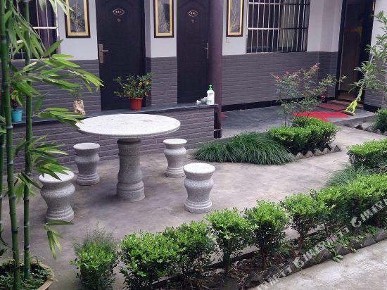 Xitang Jiangnan Wangshi Renjia Hostel