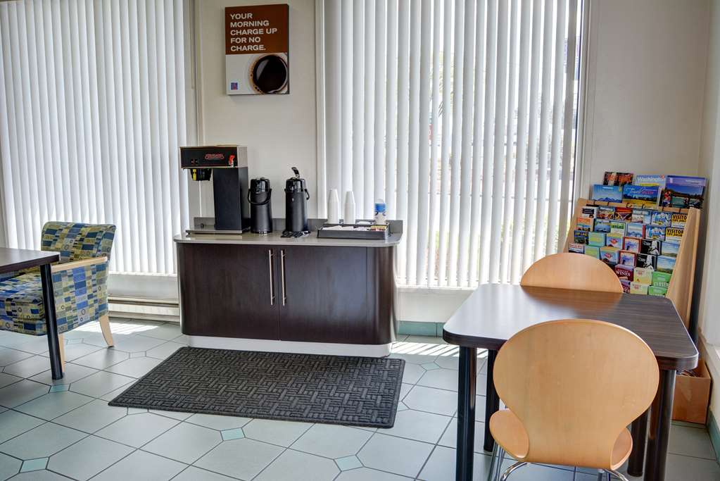 Gallery image of Motel 6 Bend