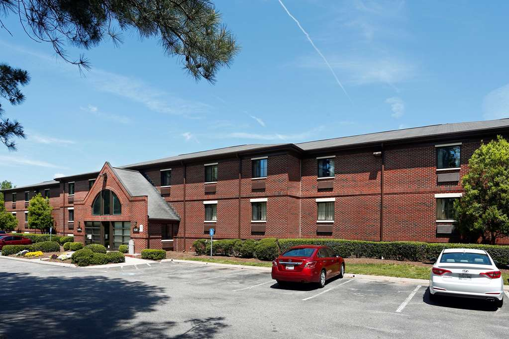 Extended Stay America Raleigh Cary Harrison Ave.