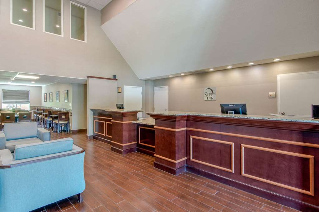 Gallery image of Sleep Inn Sault Ste. Marie