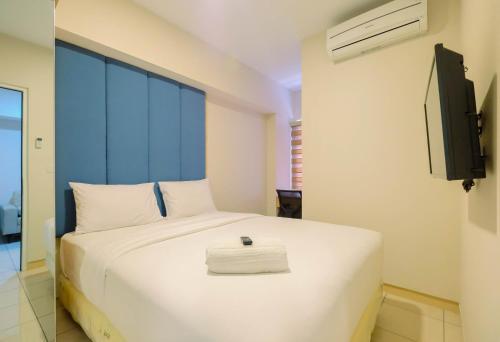 Best Price 2BR Apartment @ Springlake Summarecon By Travelio