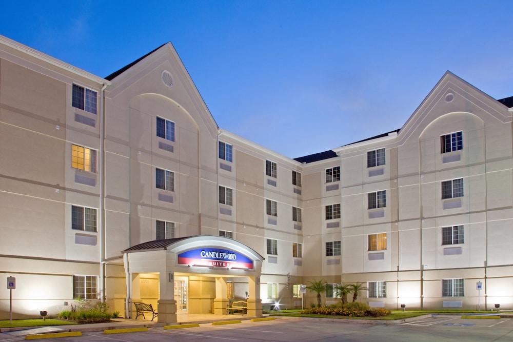 Candlewood Suites Houston Medical Center