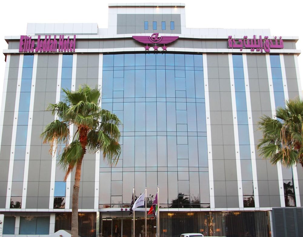Elite Jeddah Hotel