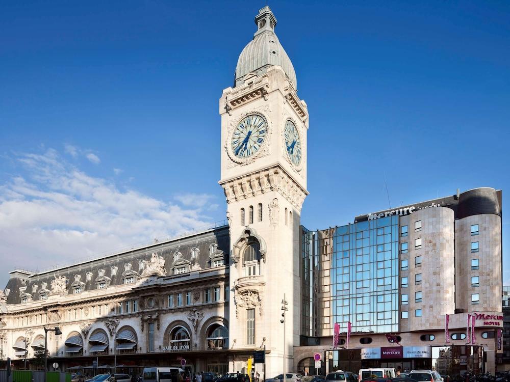 Mercure Paris Gare De Lyon TGV