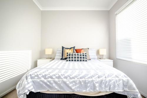 Prime Time Stays Maylands Boutique Apartment