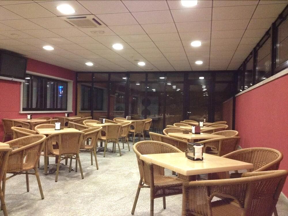 Gallery image of Hotel Atlantico Sanxenxo