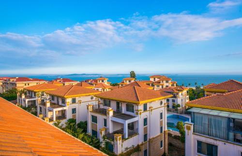 XiaMen Ulike Seaview Hotel