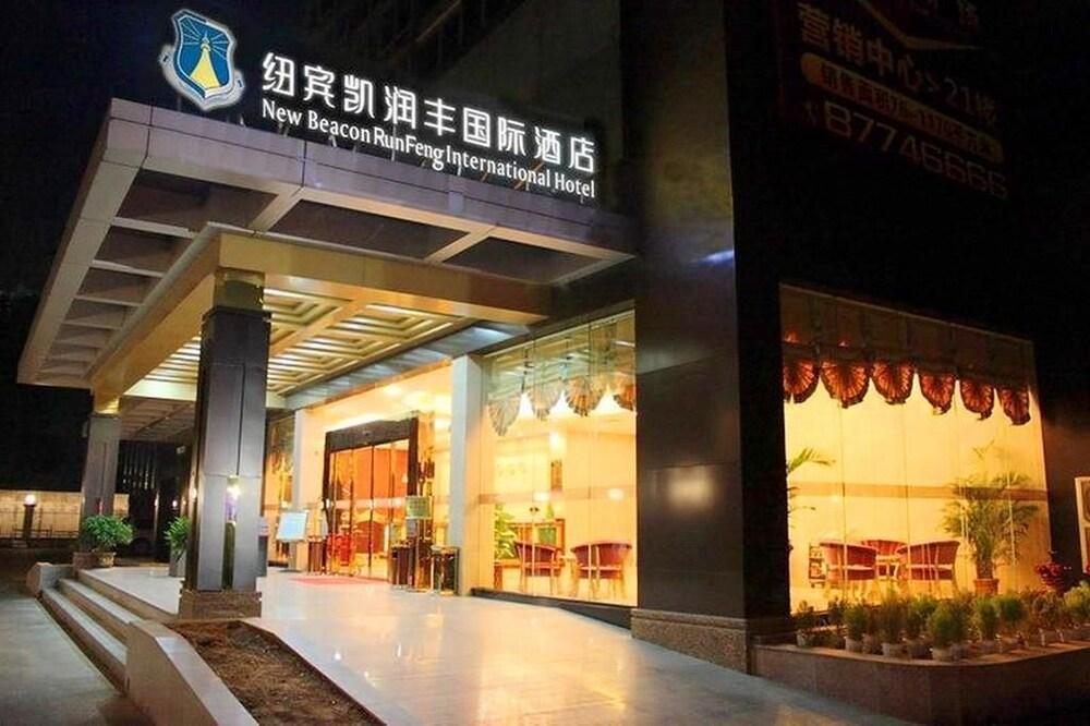 New Beacon Runfeng International Hotel