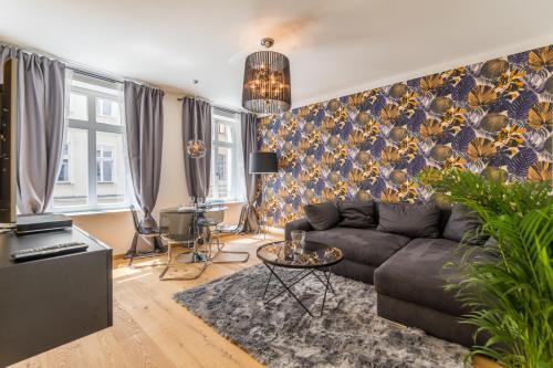 Apartment Lilo & Tilia