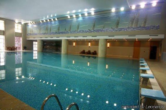 Seaview Hotel Qingdao