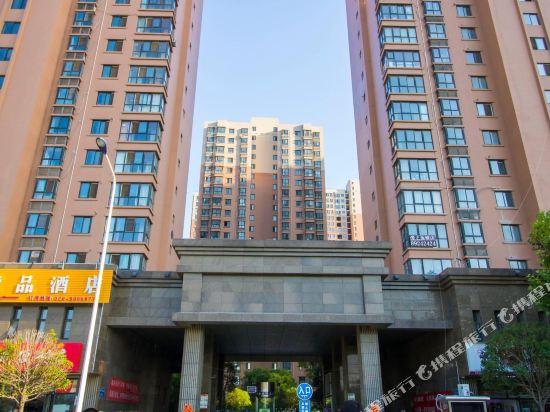 Aizhilv Apartment