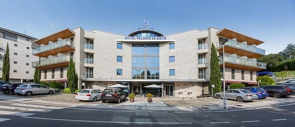 Hotel Palacio de Aiete