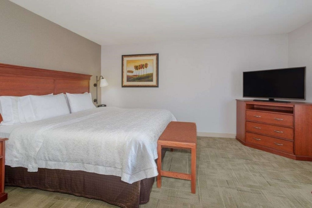 Gallery image of Hampton Inn Rock Springs