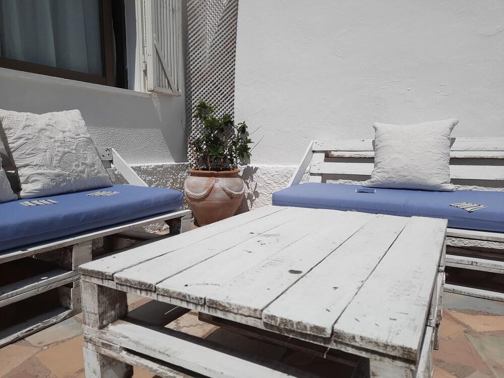 Gallery image of Hostal Costa Ibiza