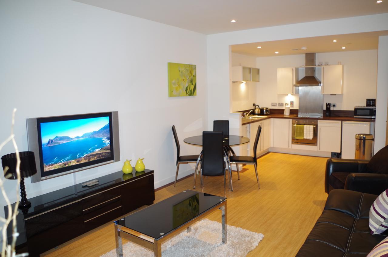 NG Serviced Apartments Glasgow
