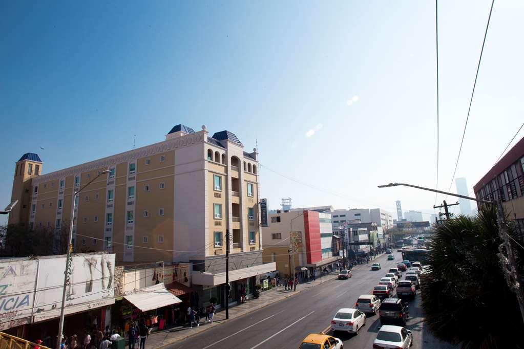 Gallery image of Best Western Centro Monterrey