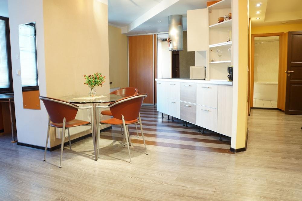 Apartment Rf88 On Varshavskaya 63