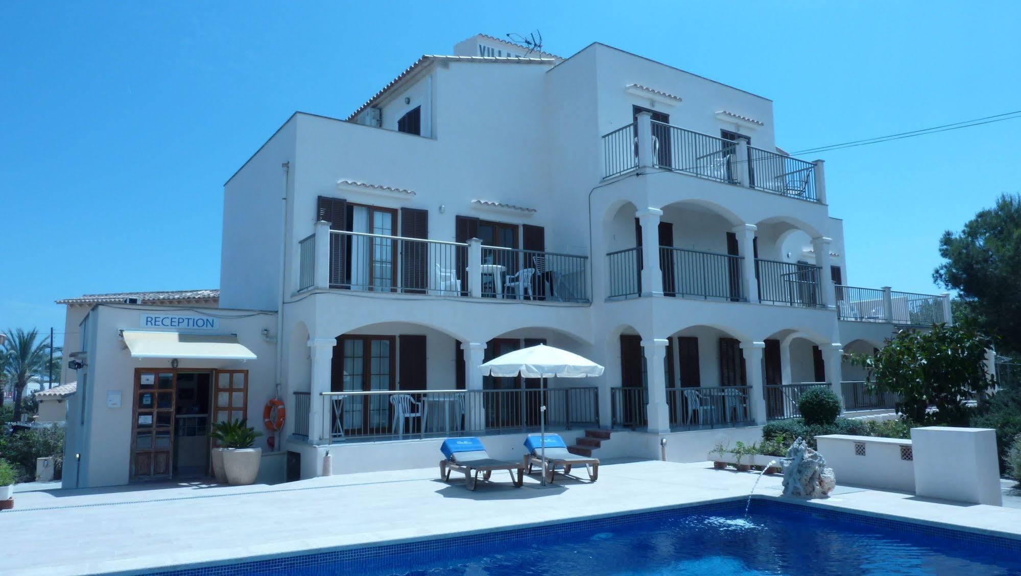 Gallery image of Apartamentos Villa Primera