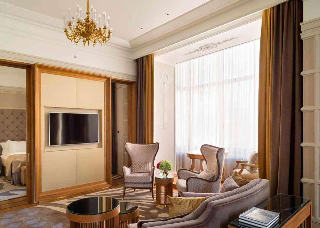 Hotel Metropol Moscow