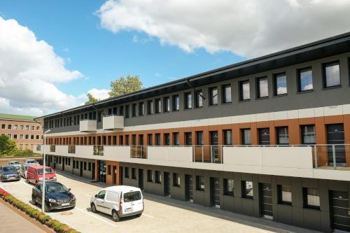 Apartments A7