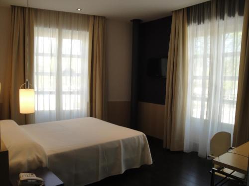 Hotel Via Gotica - Burgos