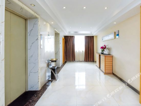 Gallery image of Xianglong Business Hotel