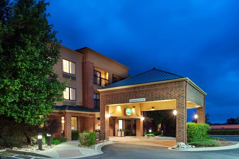 Courtyard by Marriott Denver Southwest Lakewood