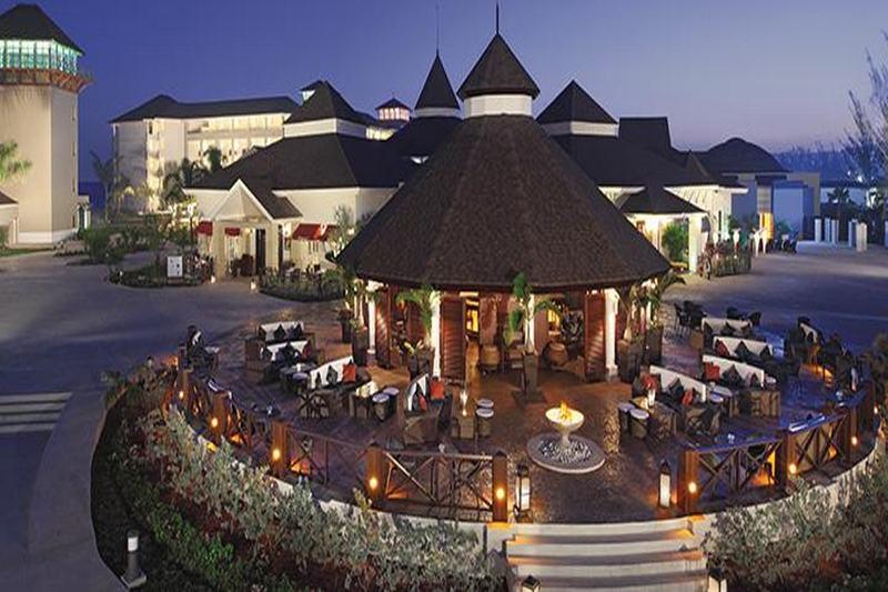 Secrets Wild Orchid Montego Bay Luxury All Inclusive